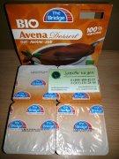 Овсяный десерт Bio Avena Dessert с какао низкобелковый The Bridge, 4х110г